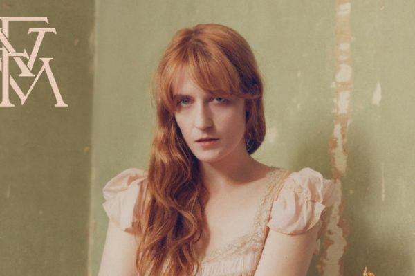 Florence and The Machine nastupaju na Digital Met Gala koncertu