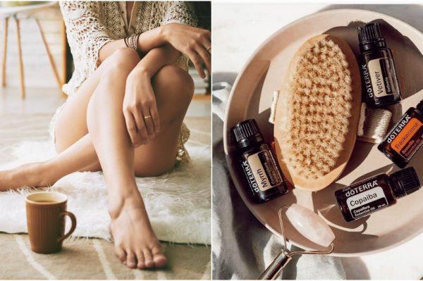 Ovih šest djelotvornih, anticelulitnih masaža možete raditi i kod kuće