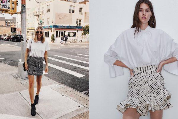 Topli dani stvoreni su za mini suknje – izdvojili smo najbolje modele koje ćemo nositi ove sezone