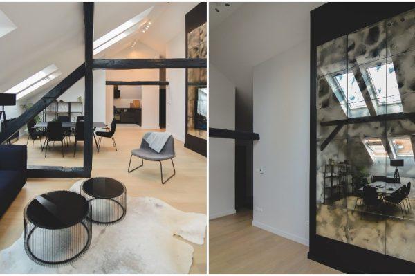 Journal Man: Muški stan u Zagrebu inspiriran minimalizmom i industrijskim stilom