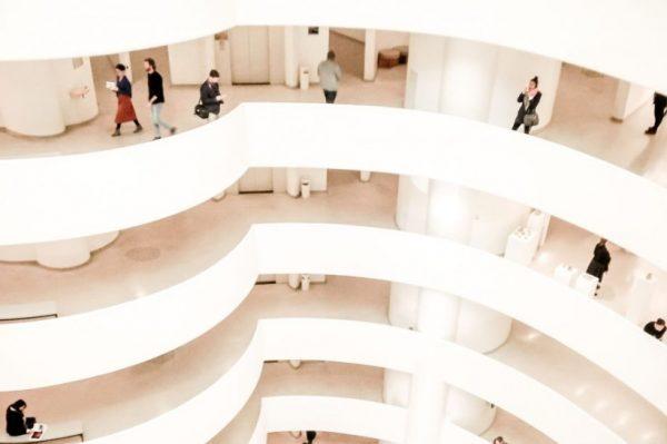 Art knjige: Besplatno preuzmite više od 200 naslova iz slavnog Guggenheim muzeja