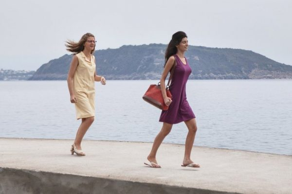 Netflix snima seriju prema najnovijem romanu izvrsne Elene Ferrante