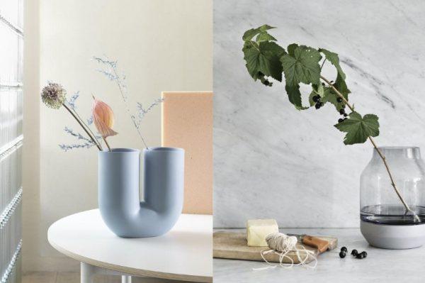 Danske vaze za cvijeće i bilje koje osvajaju Instagram