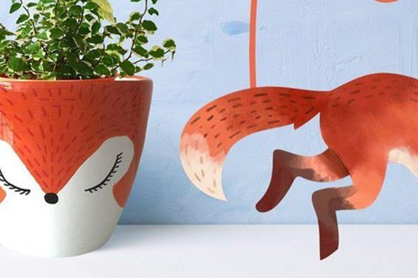 Volite biljke? Smjestite ih u predivne Pots & spots teglice