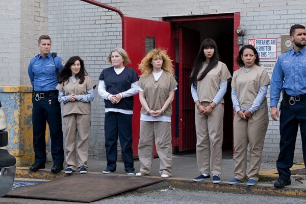"Na Netflix stiže nova serija ""Social Distance"" od autorice ""Orange is the New Black"""
