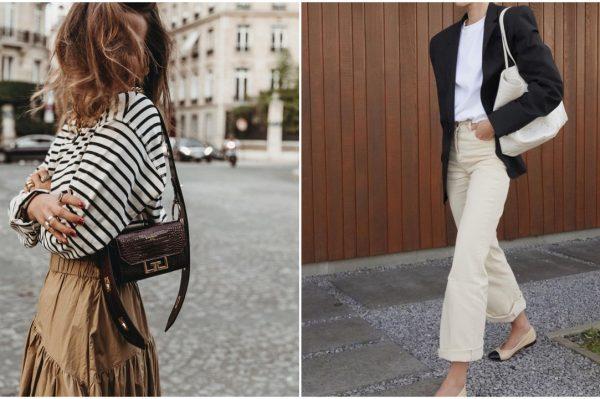 Elegantne i udobne outfit ideje za povratak u ured