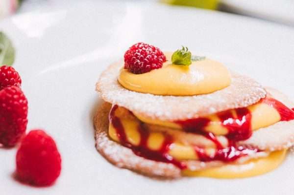 Restoran Boban otkrio nam je svoj recept za millefoglie – omiljeni desert iz svoje kuhinje