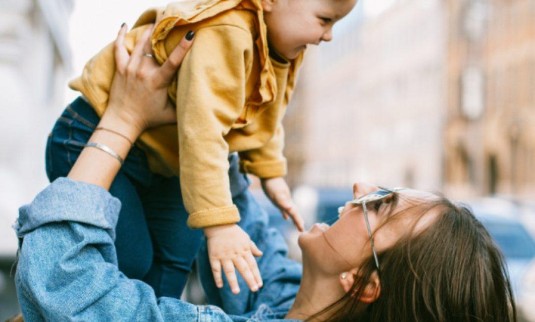 Kako kao mama biti spremna za sve?