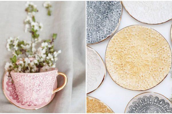 Zaljubili smo se u predivan dizajn keramike domaćeg brenda Odeata