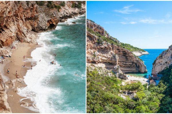 Najljepše jadranske plaže koje morate posjetiti ako još niste