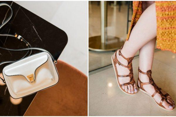 Najveći trendovi u svijetu cipela i torbica za ljeto 2020.