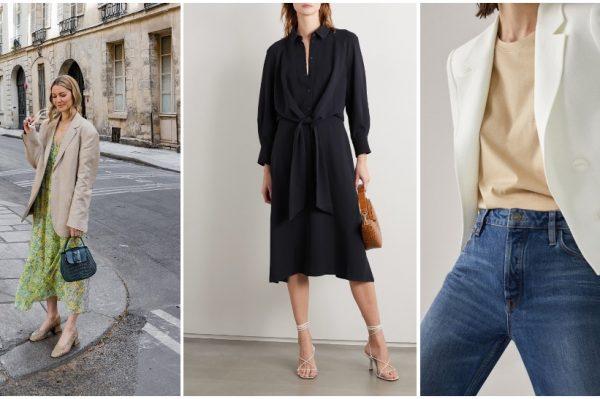 6 odjevnih komada za najudobniju poslovnu garderobu ove sezone