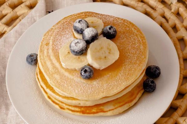 Proteinske palačinke od banane idealne su za zdrav i ukusan doručak