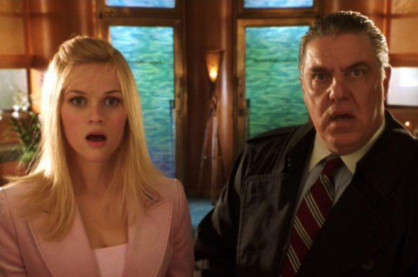 Reese Witherspoon glumit će u dvije nove Netflixove romantične komedije