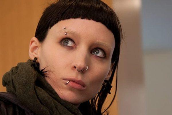 Stiže serija 'The Girl With the Dragon Tattoo' po slavnoj trilogiji Stiega Larssona!