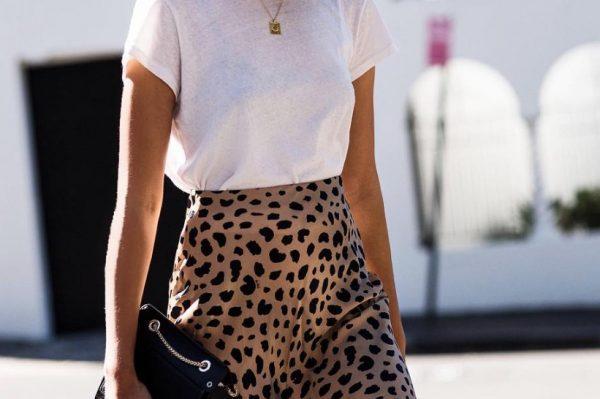 27 modela slip suknji za ljeto