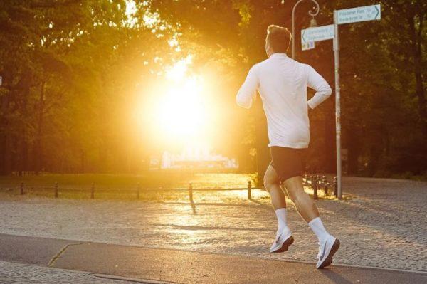 Journal Man: Znate li koje su prednosti solo trčanja?