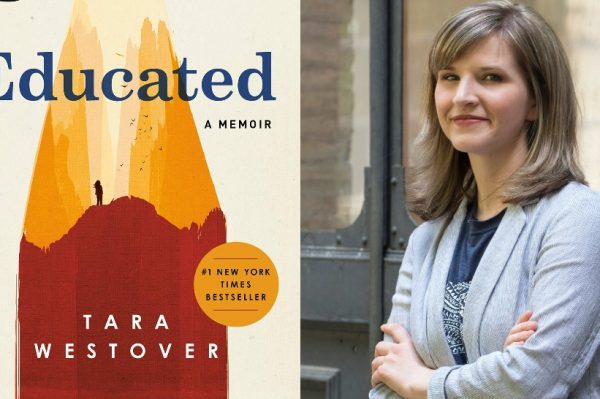 Journal Book Club: 'Educated', Tara Westover