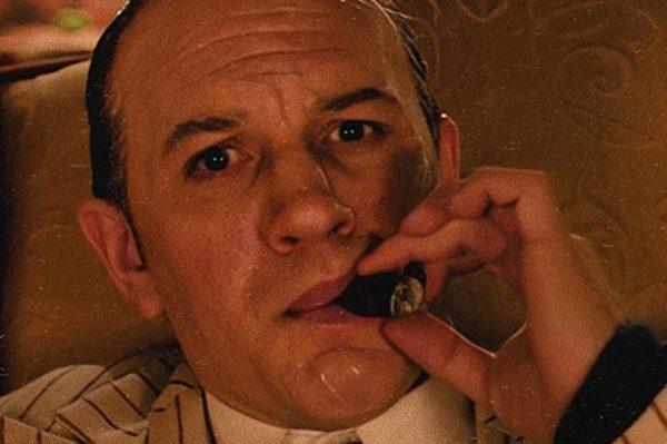 Gangsterski film 'Capone' s Tomom Hardyjem u glavnoj ulozi sad je dostupan na internetu
