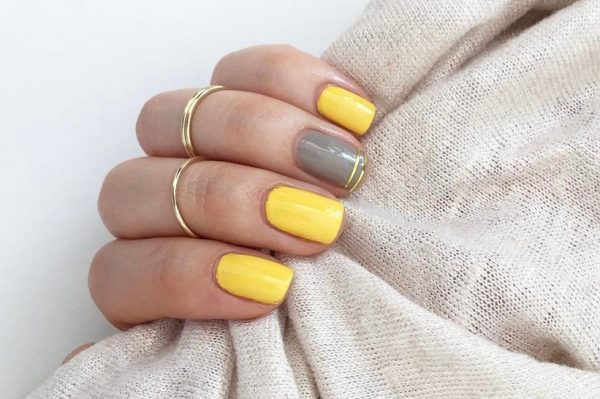 Ovih 6 lakova za nokte su poput sunca u bočici
