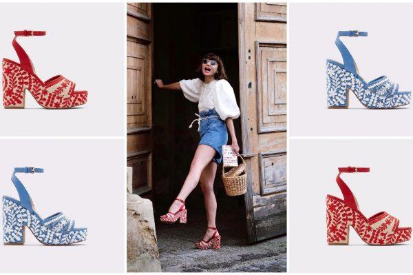 Ovo su najljepše sandale koje želimo za ljeto