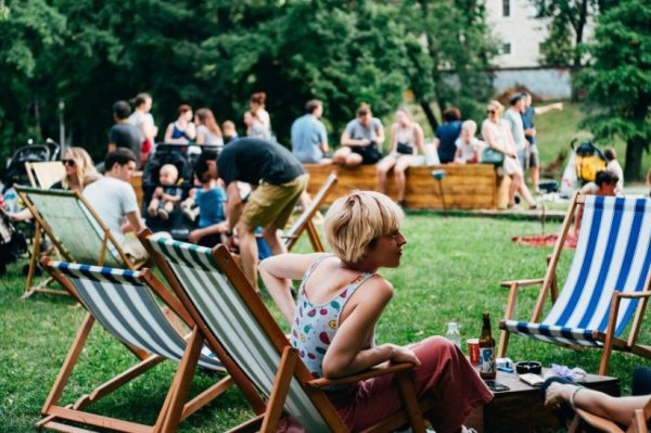 Ovog vikenda otvara se omiljeni Art Park na Ribnjaku