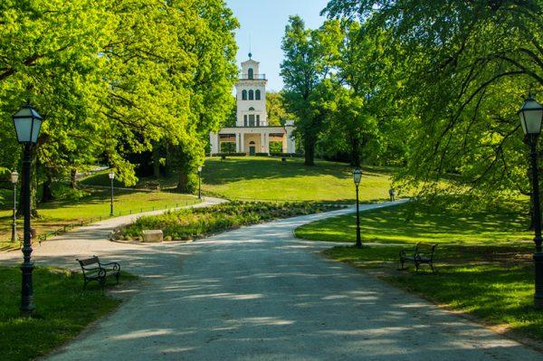 DK Piknik by Jamnica Botanica u maksimirskoj oazi: Saznajte što vas sve očekuje
