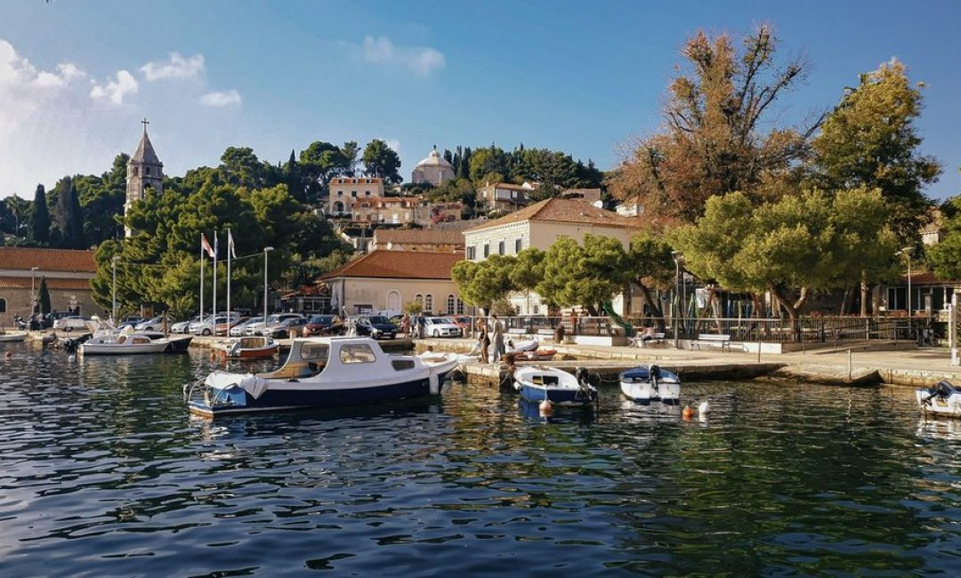 Tri hrvatska grada su među najsigurnijim destinacijama za post korona odmor