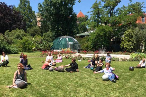 U zagrebačkom Botaničkom vrtu osvanula je instalacija koju vrijedi pogledati uživo