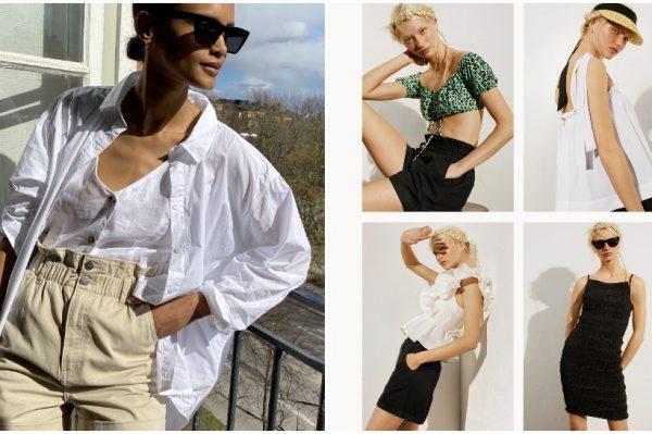 Stigla je odlična H&M kolekcija koja priziva dugo, toplo i sunčano ljeto