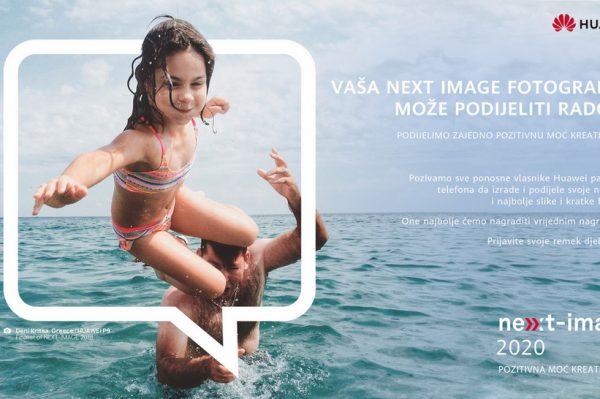 Huawei Next Image: Inspirirajte svijet svojom fotografijom i osvojite vrijedne nagrade
