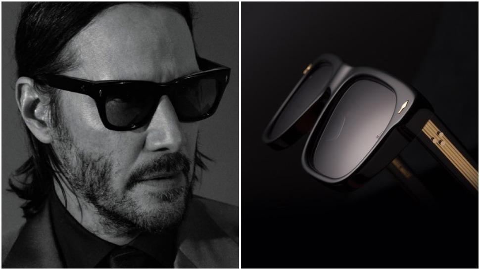 Jacques Marie Mage sunčane naočale slider