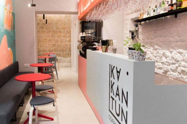U centru Splita otvoren je novi coffee i gin bar KaKantun