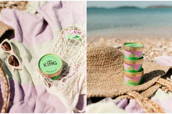 Okreni na pistaciju i uživaj u bezbrižnim danima na plaži