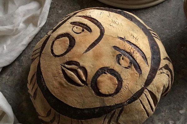 Nije li ovo najljepši kruh koji ste ikada vidjeli?