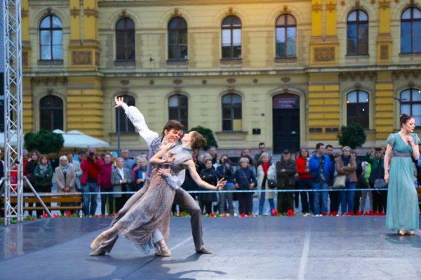 Ove subote počinju Ljetne večeri HNK u Zagrebu