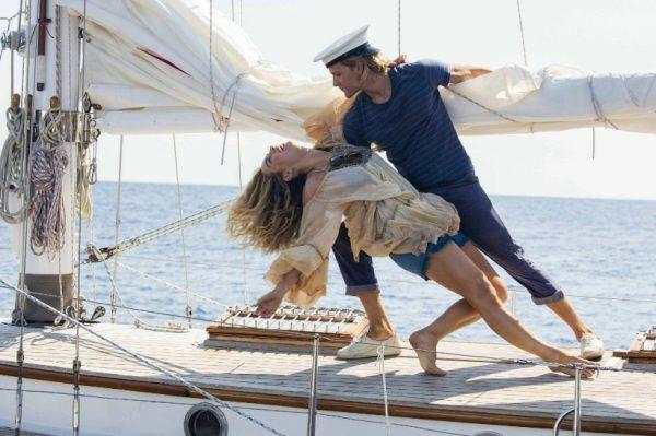 Sve se glasnije šuška o trećem nastavku filma Mamma Mia! – hoće li biti sniman na Visu?