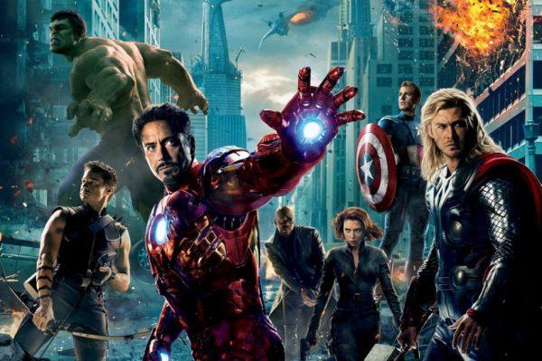 Filmski maraton: Marvelovi superheroji