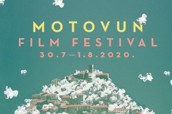 Vidimo se na Motovun Film Festivalu od 30. srpnja do 1. kolovoza