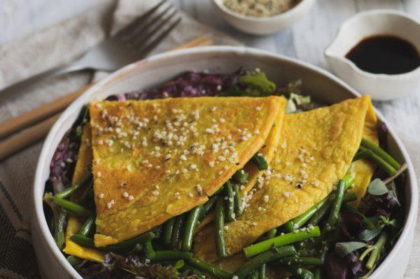 Kriška i po: Recept za omlet kakav još niste probali, a koji je sočan i pun proteina