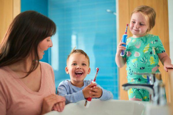 Četkice za djecu i tinejdžere koje pranje zubi čine jednostavnim i zabavnim