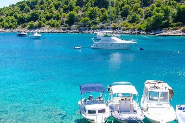 Ako maštate o idiličnom odmoru, ovog ljeta se zaputite na otočić Kaprije