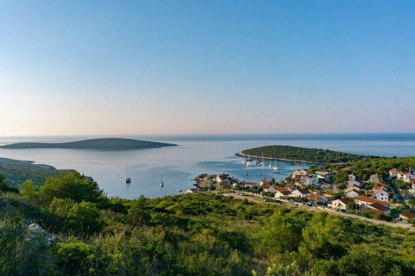 Vogue preporučio 10 otoka za idiličan odmor, a među njima je i jedan hrvatski