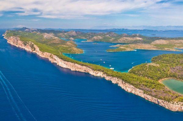 Telašćica – jedna od najljepših uvala na Jadranu i mjesto nevjerojatne prirode