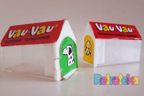 Sjećate se ovih slatkiša iz djetinjstva? Zavirite u galeriju i pokušajte obuzdati zazubice