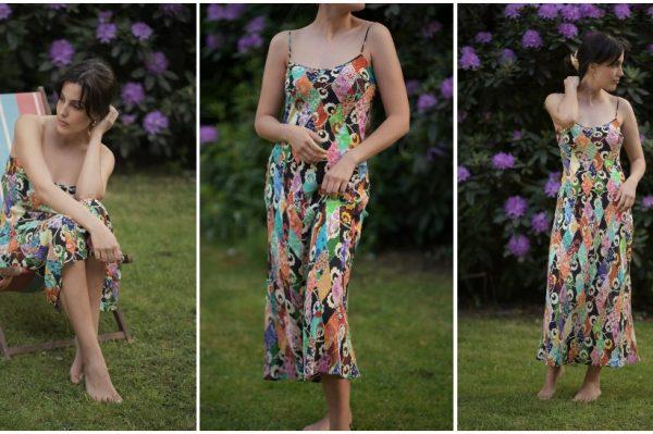 Jedan razigrani uzorak iza četiri savršene ljetne haljine s 'wow' efektom