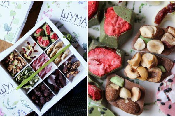 Ručno izrađene beogradske čokoladice koje ćete poželjeti probati