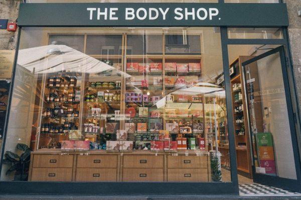 Jeste li već isprobali odlične nove The Body Shop proizvode?