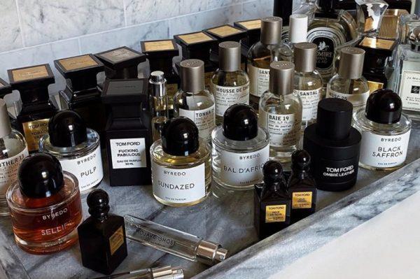 Journal Man: Odlični parfemi koje možete dijeliti sa svojom partnericom