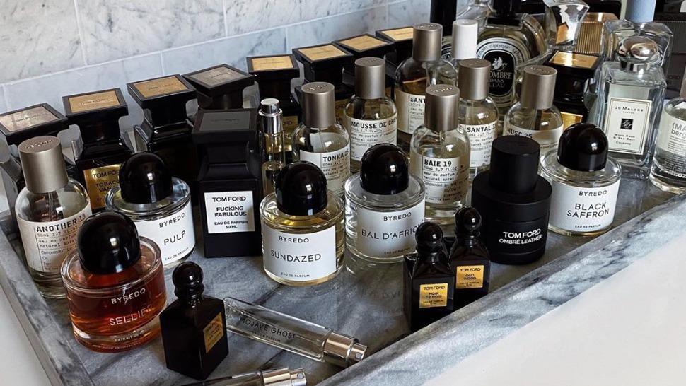 Uniseks parfemi ljeto 2020 slider